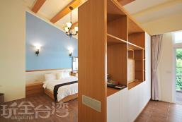 松鶴山水 - 301 Songhe ShanShuei B&B Hotel(301)