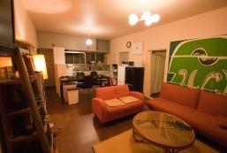 97平方米4臥室獨立屋(狛江) - 有2間私人浴室 Komae Art House