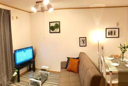 120平方米4臥室獨立屋(大阪) - 有1間私人浴室 Namba Resort House