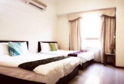 50平方米1臥室公寓 (西門町) - 有1間私人浴室 Jojo Ximending1