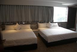60平方米5臥室公寓 (馬公市) - 有5間私人浴室 Nameless Flat