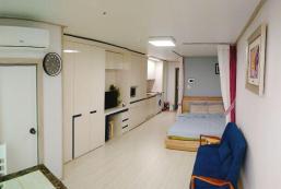 40平方米1臥室公寓 (東海商東海邊) - 有1間私人浴室 Gangneung beachside house