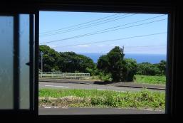 6平方米開放式獨立屋(西之表) - 有0間私人浴室 TANEGASHIMA OCEAN  VIEW ROOM