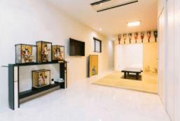 78平方米1臥室公寓(博多) - 有1間私人浴室 2F  apartment hakata station chuushin