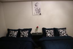 28平方米1臥室公寓(心齋橋) - 有1間私人浴室 OSAKA  EAST