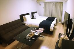 27平方米1臥室公寓(池袋) - 有1間私人浴室 GOOD STAY TOKYO IKEBUKURO 206