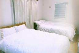 30平方米1臥室獨立屋(足立區) - 有1間私人浴室 Tokyo Toneri Garden House Room3