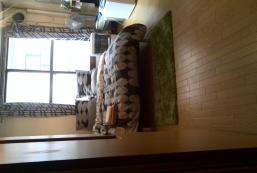 14平方米開放式公寓 (札幌) - 有1間私人浴室 12jyo Hights 103