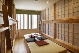 37平方米開放式公寓(福岡) - 有2間私人浴室 Private room 8 beds!2showers+8min walk frm Tenjin