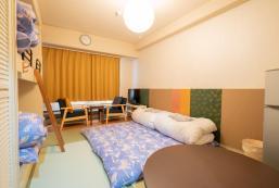 28平方米1臥室公寓(湯澤) - 有1間私人浴室 NEW!! Japanese-style room&Hot spring 405