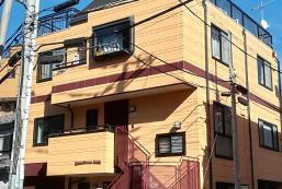 40平方米2臥室公寓(足立區) - 有1間私人浴室 WorldBridge Japan 1st Flr Direct to NRT/HND airpt