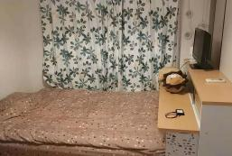 38平方米2臥室公寓(上野) - 有1間私人浴室 Two-room homestay around Ueno Park