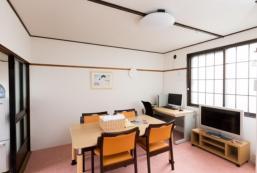 51平方米2臥室獨立屋(黑石) - 有1間私人浴室 Guest house Saito (Midoricho)