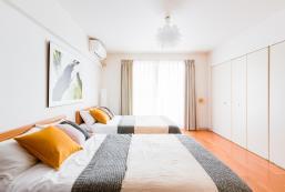 40平方米開放式公寓(河原町) - 有1間私人浴室 D4 Spacious room/Near kawaramachi /Nishiki market