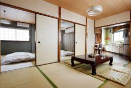 75平方米2臥室獨立屋(難波) - 有1間私人浴室 40min to Kyoto/Direct go to Nara/Osaka Local stay