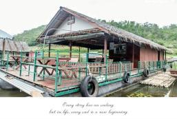 120平方米2臥室平房 (西薩瓦) - 有2間私人浴室 Pae Nok Ped Hong
