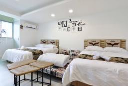 35平方米開放式公寓 (西門町) - 有1間私人浴室 Taipei Ximending Sweet Home