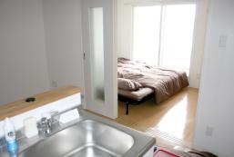 36平方米2臥室公寓(札幌) - 有1間私人浴室 sapporonakajimastay401