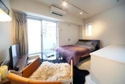 25平方米1臥室公寓(淺草) - 有1間私人浴室 Sorapia Tokyo