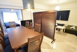 67平方米3臥室公寓 (難波) - 有1間私人浴室 CLIO COURT NAMBA EAST@701