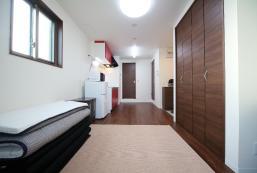 25平方米1臥室公寓(堺) - 有1間私人浴室 Apartment Heights Hana
