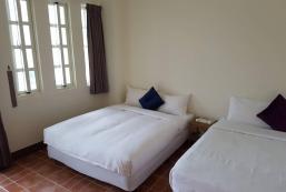 30平方米1臥室獨立屋 (貓鼻頭) - 有1間私人浴室 Blue beach