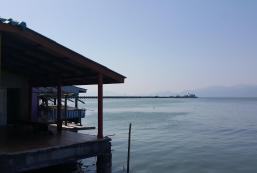 20平方米開放式獨立屋 (噠叻市中心) - 有1間私人浴室 Local Village near the sea