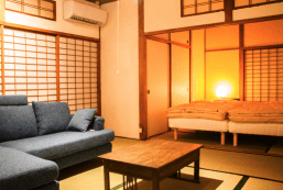 84平方米2臥室獨立屋(土庄) - 有1間私人浴室 Shodoshima! Japanese style private house! Engawa