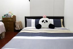 20平方米1臥室獨立屋 (樹林區) - 有0間私人浴室 Big & Cozy Room in Transport Hub of Greater Taipei