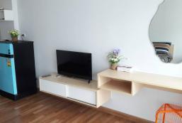 25平方米1臥室公寓 (班普) - 有1間私人浴室 miami bangpoo condo. cozy studio in samut prakan