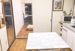 40平方米2臥室公寓(西川口) - 有1間私人浴室 Flower Apartment in Nishikawaguchi station 2mins