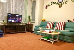 35平方米1臥室公寓 (札幌) - 有1間私人浴室 105最大4人宿泊可能,ススキノまで徒歩10分,札幌市中央区中心部繁華街近く
