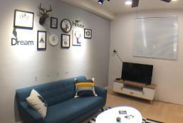 130平方米4臥室公寓 (中正區) - 有2間私人浴室 Stylish share flat@ Gongguan MRT (monthly rent)