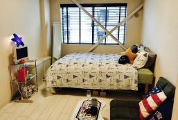 20平方米1臥室公寓(麻布) - 有1間私人浴室 Smart Stay Tokyo in Hiroo 204