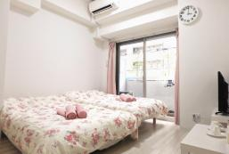 25平方米1臥室公寓(難波) - 有1間私人浴室 MiracleCloseNambaDotonboriWiFiBuiltRecently11