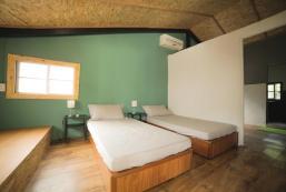 台東東河-雙人套房-可加床 Jinzun Surf House - Standard Suite