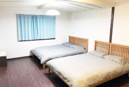 35平方米1臥室公寓(心齋橋) - 有1間私人浴室 KONITEL NAMBA 403
