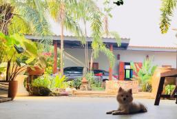 150平方米2臥室獨立屋 (南邦郊區) - 有2間私人浴室 Baan Mali Homestay Lampang