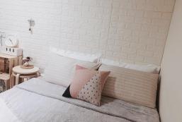 15平方米1臥室公寓 (汐止區) - 有1間私人浴室 Xizhi trains station couple room,single room