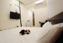 10平方米1臥室公寓 (西屯區) - 有1間私人浴室 Traveller's home stay 2 旅人の居 2