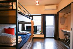 20平方米1臥室公寓(博多) - 有1間私人浴室 Hakata Sumiyoshi Apartment 505