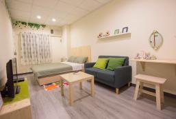 20平方米開放式獨立屋 (台南市) - 有1間私人浴室 Tainan333