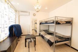 13平方米1臥室公寓(千葉) - 有1間私人浴室 Simple and reasonable room Chiba  8M8
