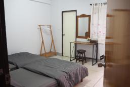 16平方米1臥室公寓 (菲查奴洛克城市中心酒店) - 有1間私人浴室 happy T Room#7