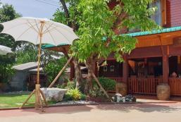 200平方米2臥室獨立屋 (臘黎) - 有2間私人浴室 Ruen Ton Kham  Laplae