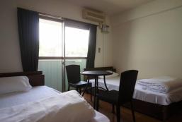 22平方米1臥室公寓(築紫野) - 有1間私人浴室 Room306-AO-Dazaifu-Annex