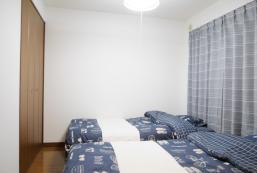 25平方米1臥室公寓(札幌) - 有1間私人浴室 KB 1 Bedroom Apartment in Sapporo E3  103