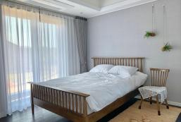 114平方米2臥室獨立屋 (城山) - 有3間私人浴室 OKLM STAY