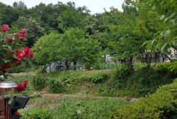 100平方米3臥室獨立屋 (遠美區) - 有2間私人浴室 Quiet, country style. Trees, flowers, ...
