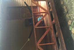 20平方米1臥室平房 (桑卡烏) - 有0間私人浴室 Lantacoconutgardenbungalow